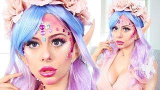 Download Last-Minute DIY Halloween Costume Makeup Ideas Video