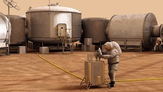 Download Mars Exploration Zones Video