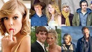 Download Boys Taylor Swift Has Dated Video