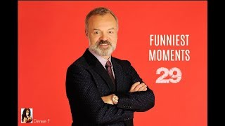 Download Graham Norton Funniest Moments (29) Video