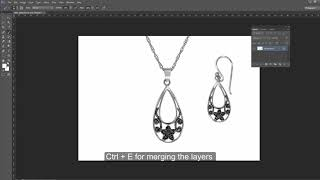 Download Jewelry Set Retouching Technique for Consistency - change photo background to white Video