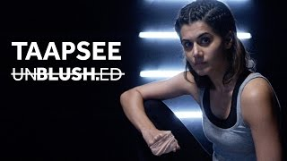 Download Taapsee Pannu Unblushed | #HitBack | Blush & Naam Shabana Video