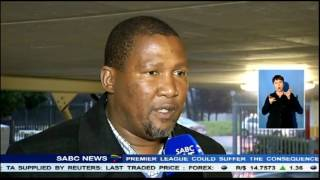 Download Mandla Mandela to lay charges against DA over use of Madiba's voice Video