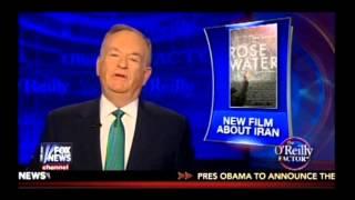 Download Bill O'Reilly Interviews Jon Stewart (″Rosewater″) Video
