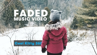 Download 360° Video - Faded Unofficial Music Video - Cool Kitty360 Video