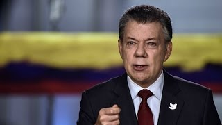 Download Colombia: government to sign new peace deal with FARC after referendum rejection Video