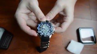 Download Обзор часов QUAMER Video