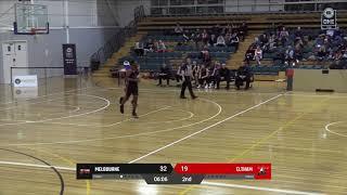Download Dane Pineau (22 points) Highlights vs. Eltham Video