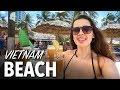 Download BEST BEACH IN VIETNAM - Nha Trang Beach & Walking Street Video