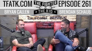 Download The Fighter and The Kid - Episode 261 Video