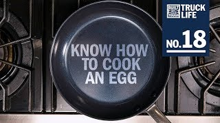 Download Truck Life: How to Cook an Egg | Ford Video