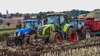 Download EXTREME CONDITIONS | XL Silage in the Mud ! Video