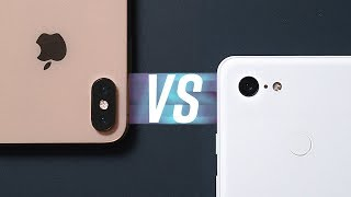 Download iPhone XS vs Pixel 3: Is Google Still King? (Camera) Video
