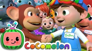 Download My Name Song | CoCoMelon Nursery Rhymes & Kids Songs Video