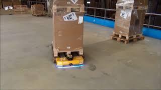 Download Nipper - internal pallet transport Video