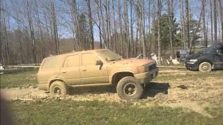 Download Badass 1995 Toyota 4Runner Video