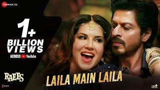 Download Laila Main Laila | Raees | Shah Rukh Khan | Sunny Leone | Pawni Pandey | Ram Sampath | New Song 2017 Video