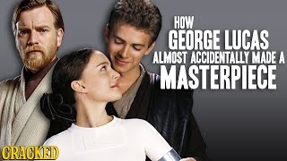 Download How George Lucas Almost Accidentally Made A Masterpiece Video