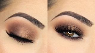 Download How To Apply & Blend Eyeshadow Video