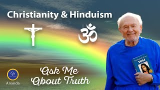 Download ″The Difference between Christianity and Hinduism″- Ask Me About Truth #70 Video