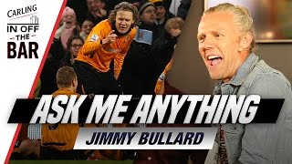 Download What was Jimmy Bullard's greatest prank? | Ask Jimmy Anything! Video