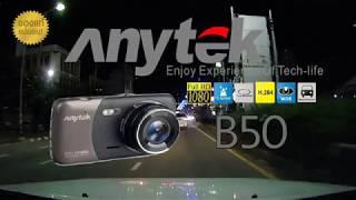 Download รีวิวกล้อง Anytek B50 เวลากลางคืน by GadgetIT&Sound Video