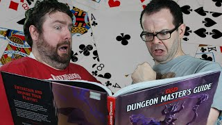Download Magic Items, Deck of Many Things, Evil Swords & More! - Web DM Video