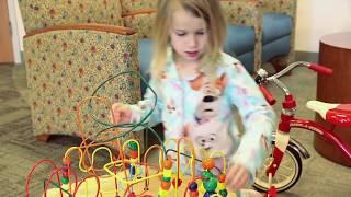Download Preparing to stay at Texas Children's Sleep Center Video