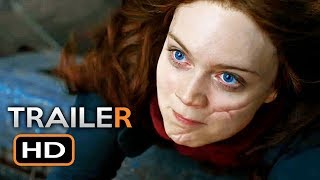 Download Mortal Engines Official Trailer #2 (2018) Peter Jackson Sci-Fi Fantasy Movie HD Video