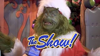 Download Attractions - The Show - Holidays at Universal; Legoland Christmas; latest news - Dec. 15, 2016 Video