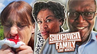 Download FUNNIEST SIDEMEN FAMILY MOMENTS! Video