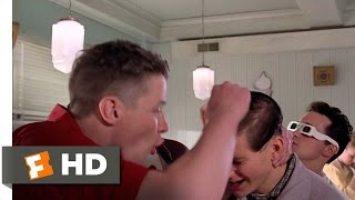 Download Back to the Future (4/10) Movie CLIP - You're George McFly! (1985) HD Video