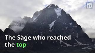 Download The unsolved Mystery of Mount Kailash that abodes to Lord Shiva Video