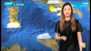 Download Le previsioni del tempo per il week end Video