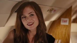Download Now You See Me - Airplane Scene - Divulging Personal Info Video