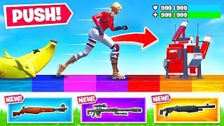 Download Push The RARITY *NEW* Game Mode in Fortnite Battle Royale Video