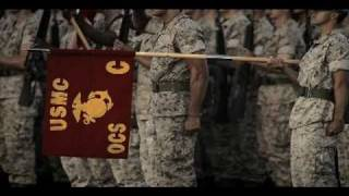 Download Marine Corps Officer Candidate School Video