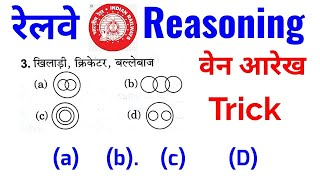 Download Reasoning Trick for Railways exam//RRB ALP reasoning//Group D Reasoning//Technician//Reasoning Video