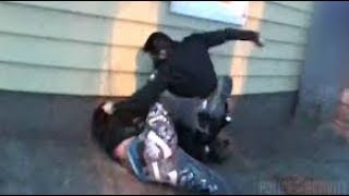 Download Bodycam Shows Springfield Police Officer Fighting With Teenager Video