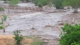 Download Rompimento do Reservatorio de Barreiros Video