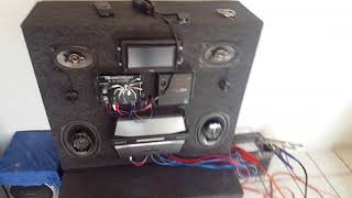 Download De que se compone mi car audio en casa parte ##1 Video
