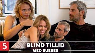 Download Kærester? Oliver Bjerrehuus og Gunnvør sammen? | Blind tillid med Bubber | Kanal 5 Video