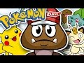 Download Pokemon Dash - The Lonely Goomba Video