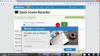 Download איך להקליט את מסך המחשב באיכות HD Video