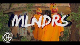 Download MLNDRS - Santa Grifa (Video Oficial) Video