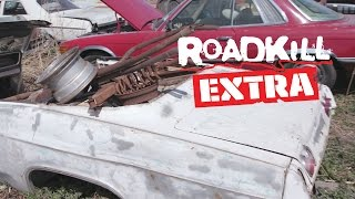 Download Freiburger Junkyard Walk - Roadkill Extra Video