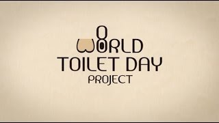 Download Can you imagine life without toilets? World Toilet Day Project by UNICEF Japan NatCom Video