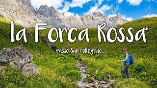 Download San Pellegrino, alla Forca Rossa - la Tribù del Cordino Video