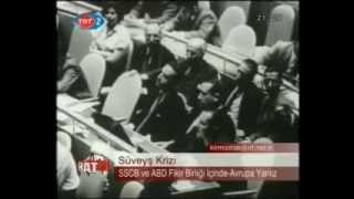 Download TRT - Kırmızı Hat: Soğuk Savaş Video