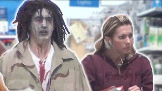 Download Zombies Out In Public! - Pranks Compilation (Ep. 19) Video